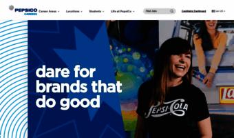 Pepsicojobs com ▷ Observe Pepsi Co Jobs News | PepsiCo Careers