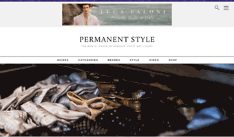 permanentstyle.co.uk