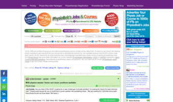Physiobob com ▷ Observe Physiobob News   Latest