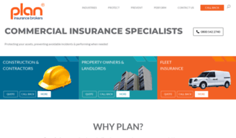 planinsurance.co.uk
