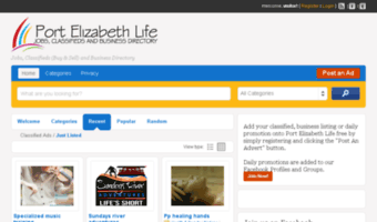portelizabethlife.co.za