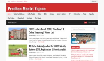 Pradhanmantriyojana in ▷ Observe Pradhan Mantri Yojana News