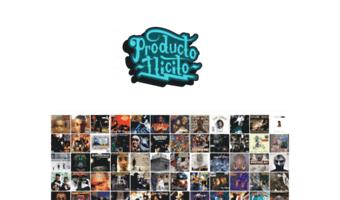 Productoilicito blogspot com ▷ Observe Producto Ilicito