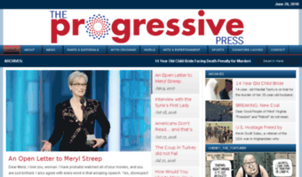 progressivepress.net