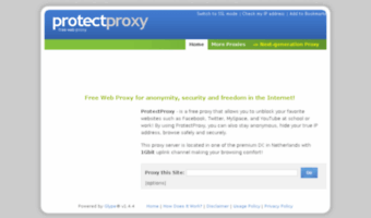 Protectproxy com ▷ Observe Protect Proxy News | ProtectProxy - Free