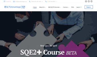 Qltsadvantage com ▷ Observe QLTS Advantage News | Training Foreign