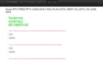 Ramalin com ▷ Observe Ramalin News | IPTV Links - Free IPTV
