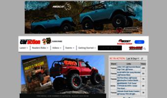 Rc Car News >> Rccaraction Com Observe Rc Car Action News Rc Car News