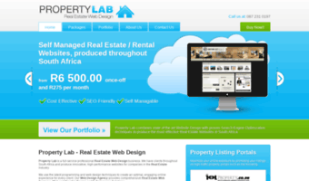 realestatewebdesign.co.za