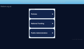 reform.org.uk