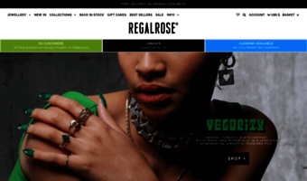 regalrose.co.uk