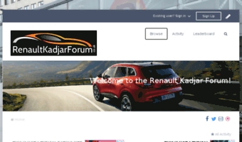 renaultkadjarforum.co.uk