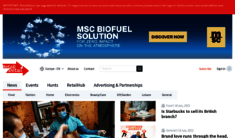 RetailDetail | All retail news from Europe