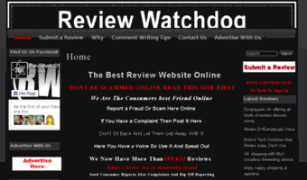 reviewsofwebsites.com