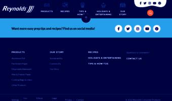 Reynoldsovenbags.com ▷ Observe Reynolds Oven Bags News ...