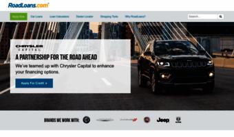 Roadloans.com ▷ Observe Road Loans News   Auto Financing   New ...