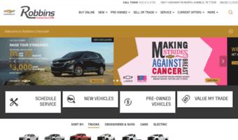 Robbins Chevy Humble >> Robbinschevy Com Observe Robbins Chevy News Chevy