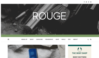 rougebeauty.co.za