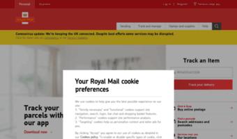Royalmail Com Observe Royal Mail News Royal Mail
