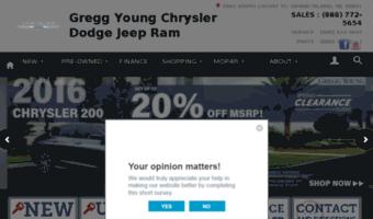 Island Chrysler Dodge >> Roysgrand Com Observe Roys Grand News New Chrysler