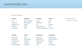 Samsdroid com ▷ Observe Samsdroid News | Samsdroid com - Resources
