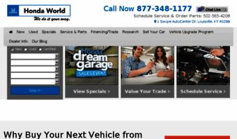 Sam Swope Honda >> Samswopehondaworld Calls Net Observe Samswope Honda World