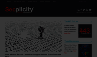 secplicity.org