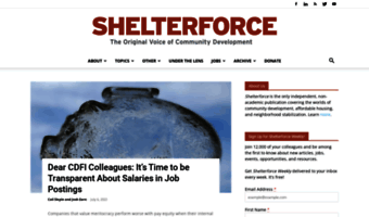 shelterforce.org