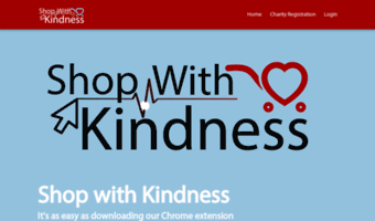 shopwithkindness.org