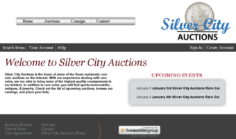 silvertowneauctions.com