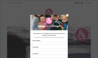 slingsandthings.co.uk
