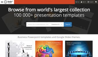 smiletemplates com observe smile templates news google slides