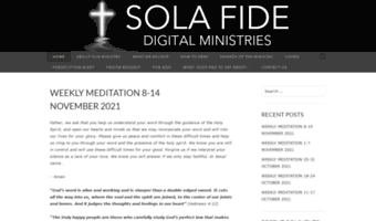 solafidedigitalministries.wordpress.com