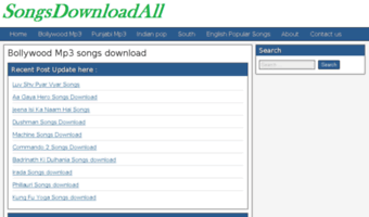 songfreedownload.in