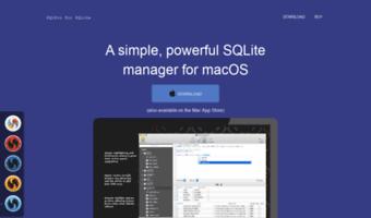Sqlitepro com ▷ Observe SQLite Pro News | SQLPro for SQLite