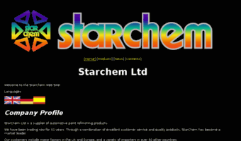 starchem.co.uk