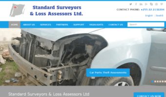 std-surveyors.com