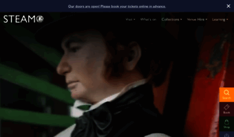 steam-museum.org.uk