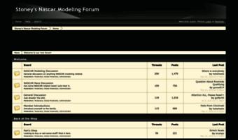 Stoneyscustoms boards net ▷ Observe Stoney Scustoms Boards News