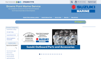 Store brownspoint com ▷ Observe Store Browns Point News | Suzuki