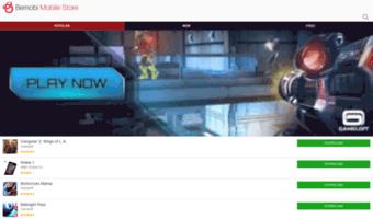Store ovi mobi ▷ Observe Store Ovi News   Java Games and