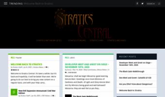 Stratics com ▷ Observe Stratics News | Stratics Community