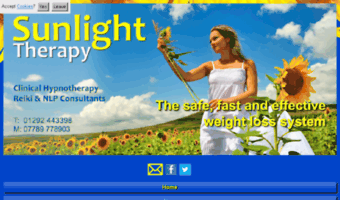 sunlight-therapy.com