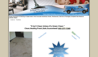 superiorsteamcleaners.com