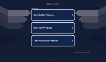 T3travel com ▷ Observe T3 Travel News   T3 Travel merged