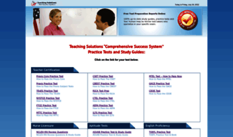 teachingsolutions.org