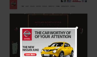 Team Nissan North >> Teamnissan Ph Observe Team Nissan News Team Nissan