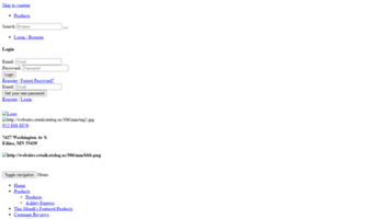 thatfurnitureoutlet.com