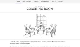 thecoachingroom.co.uk