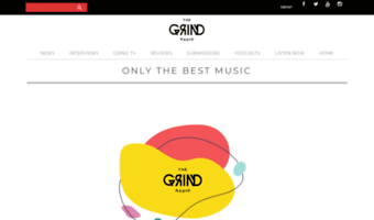 thegrindradio.co.za